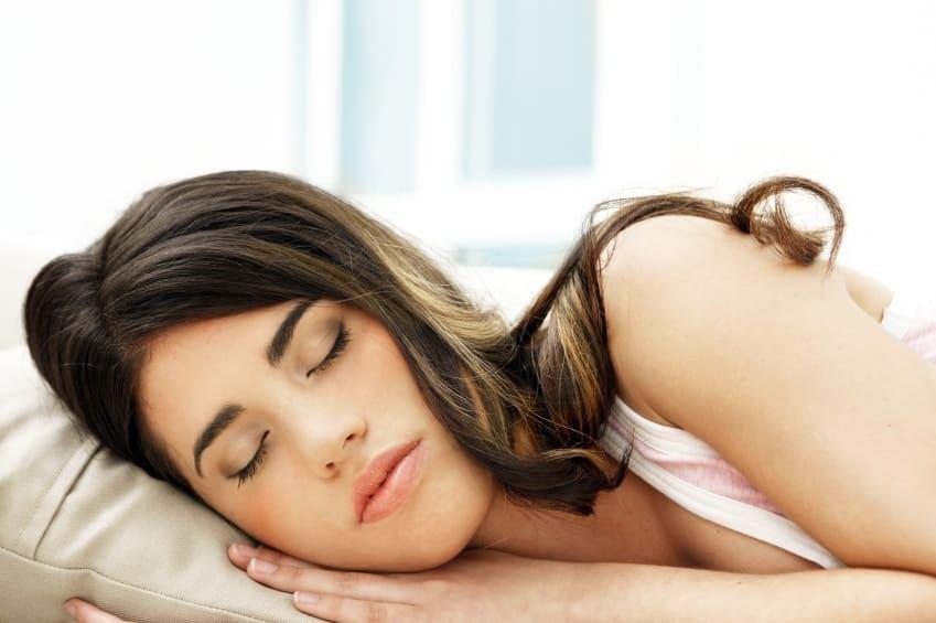 3 astuces pour se fairebelle en dormant 12