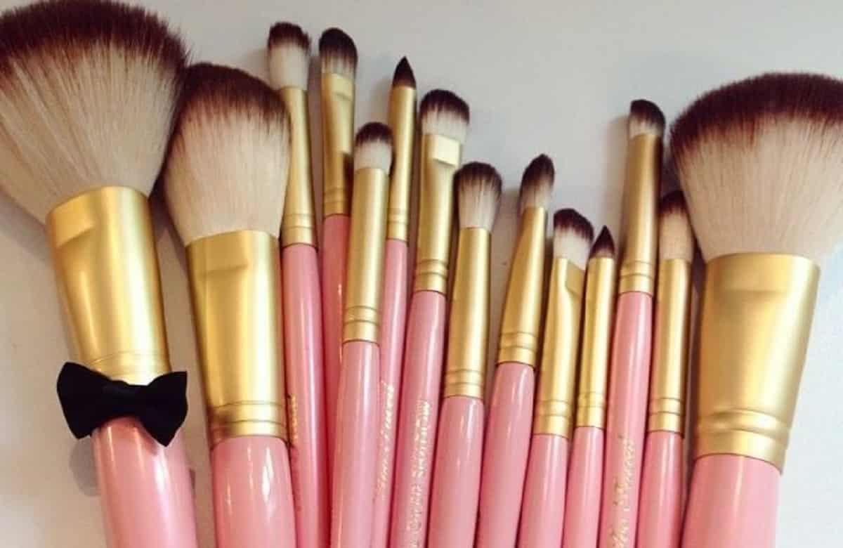 Tout conna tre sur les pinceaux - Photo de maquillage ...