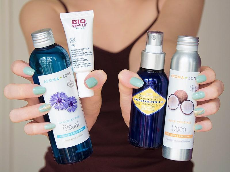 3 utilisations beaut et sant de l 39 eau de bleuet for Produit pour cafard pharmacie