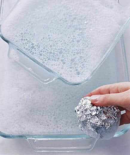 7 mani res hallucinantes d 39 utiliser du papier aluminium. Black Bedroom Furniture Sets. Home Design Ideas