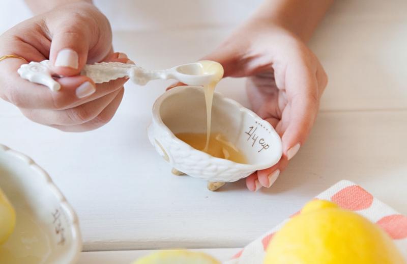 cette femme a bu de l eau avec du miel et du citron tous les jours le r sultat est incroyable. Black Bedroom Furniture Sets. Home Design Ideas