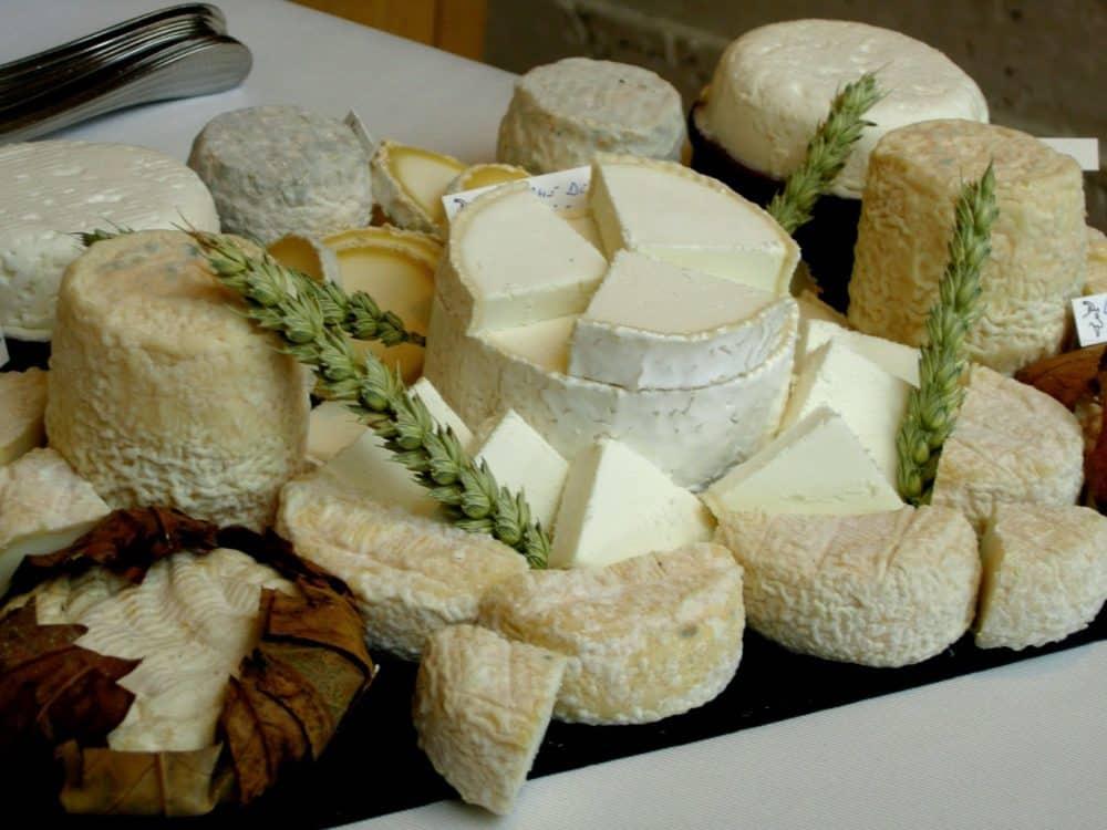 5 bonnes raisons de manger du fromage de chèvre 9