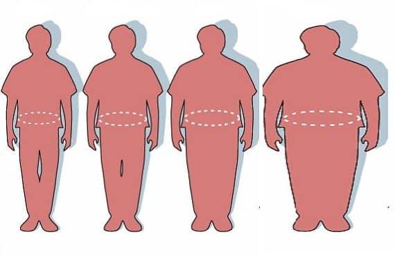 5 astuces pour maigrir plus rapidement. Black Bedroom Furniture Sets. Home Design Ideas