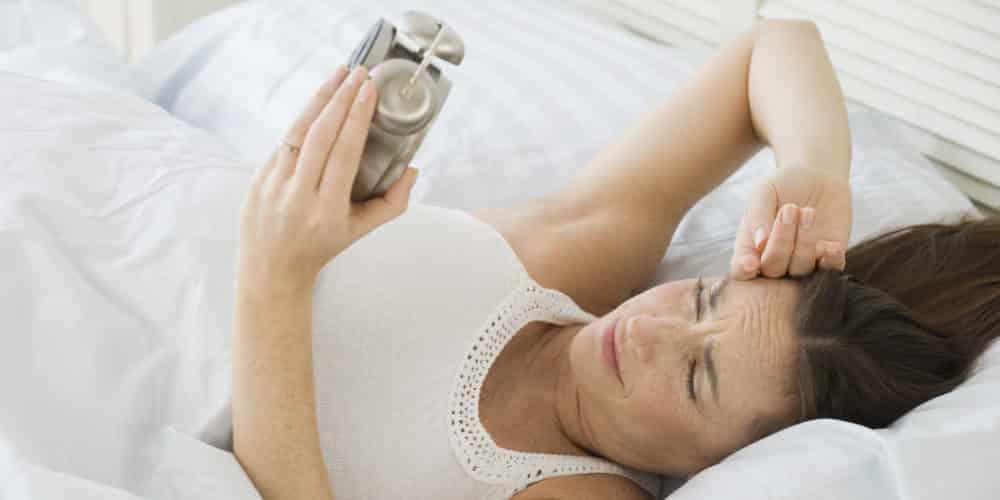 La tlvision gnre des troubles du sommeil : Les dangers