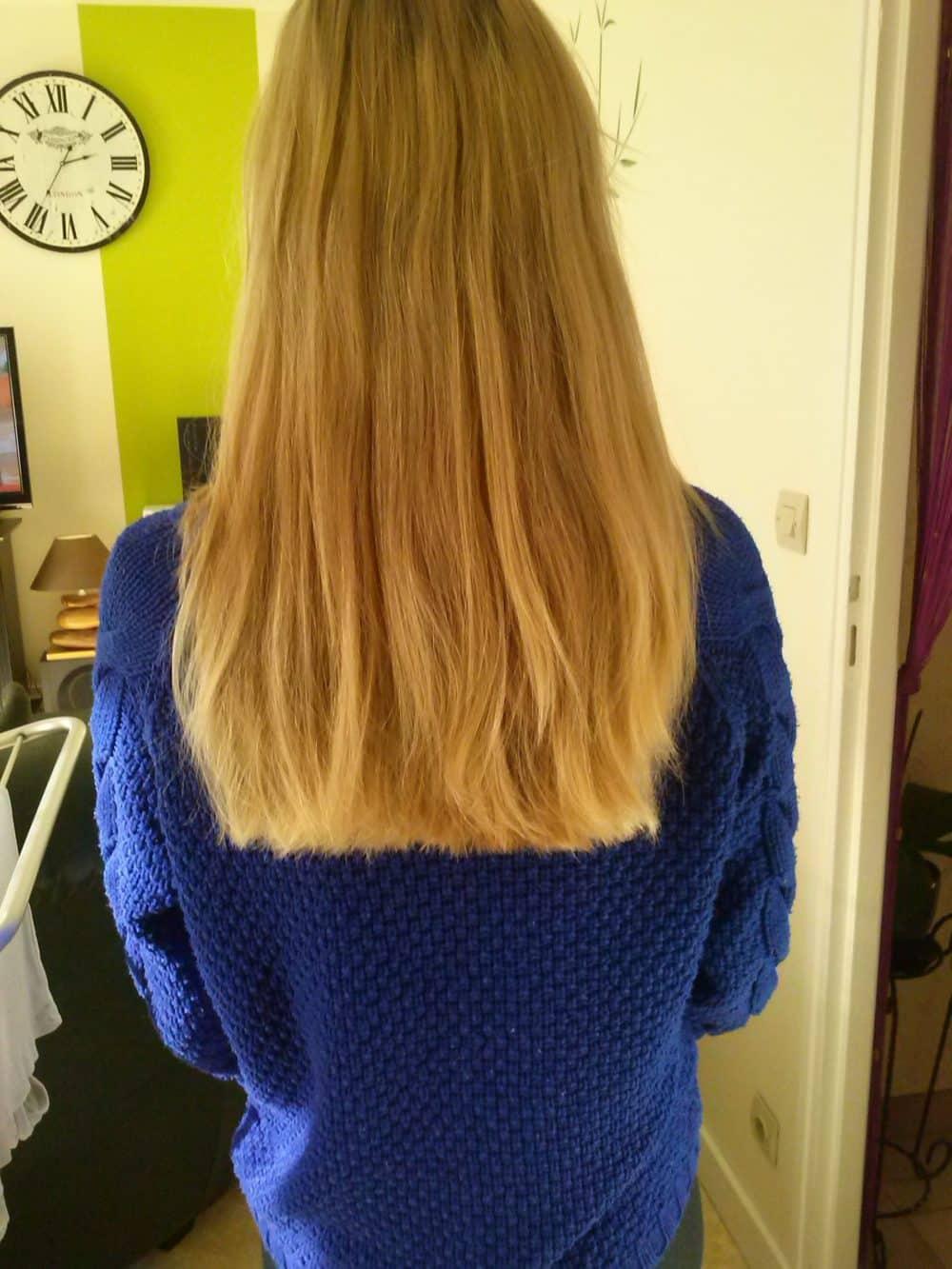 4 astuces pour se couper les cheveux soi-même ! • Beauté