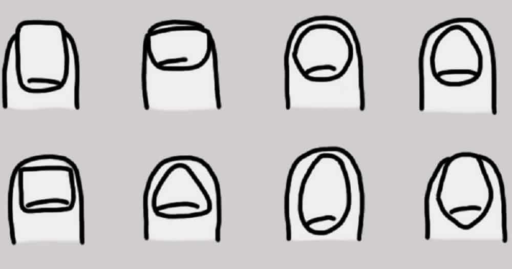Ce que la forme de vos ongles dit de vous ! 6