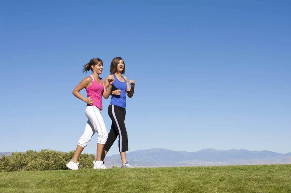 Combien devez vous marcher par jour pour perdre du poids - Combien de couches par jour ...