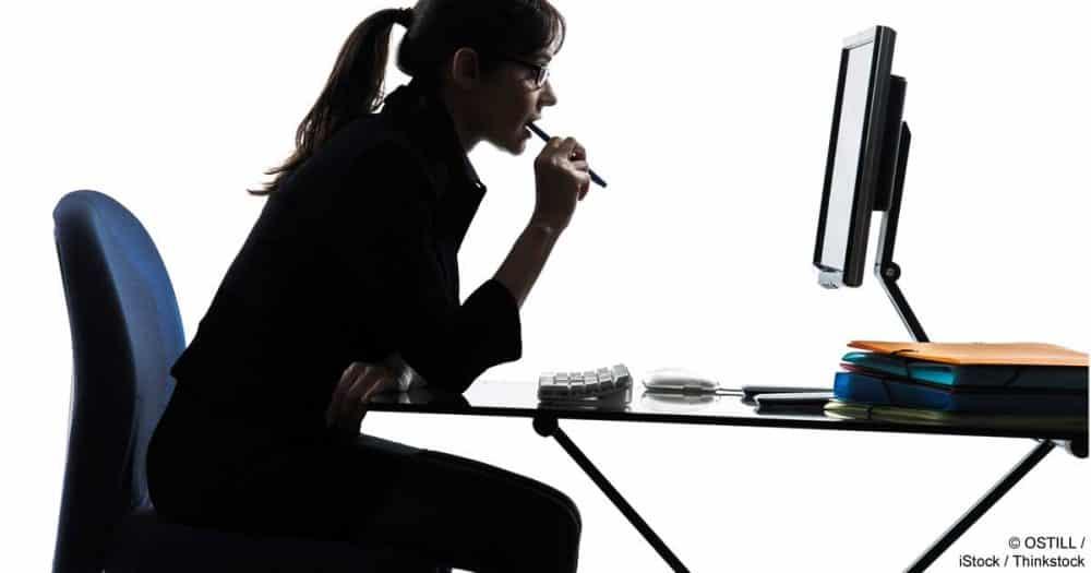 En restant assis trop longtemps, vous ruinez votre santé ! 8
