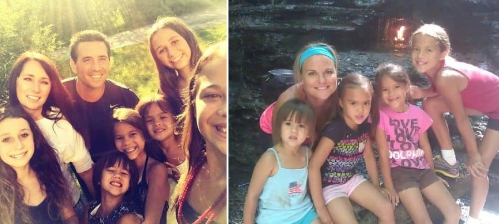 Un couple courageux décide d'adopter les 4 filles de leur défunte amie 6