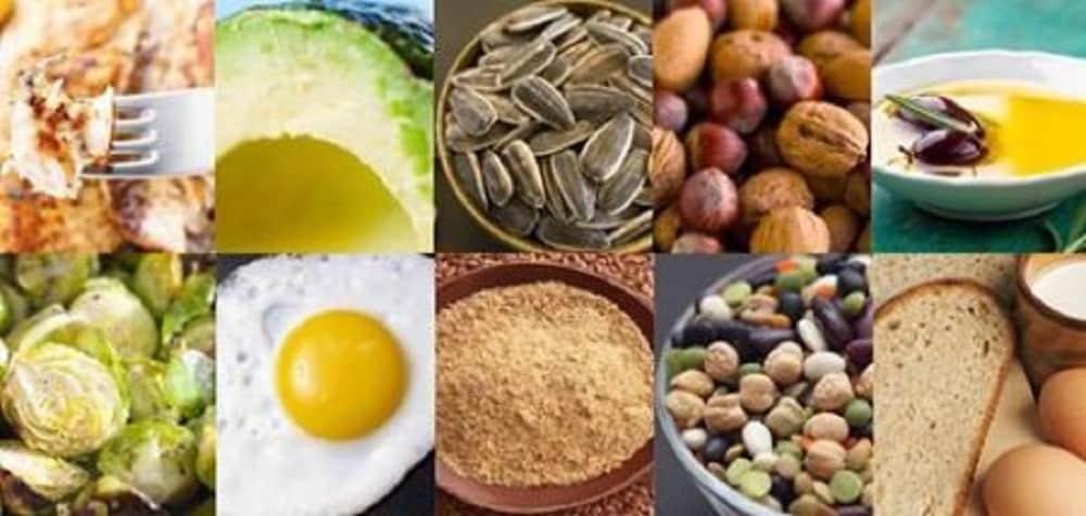 10 aliments gras et sains pour votre santé 18
