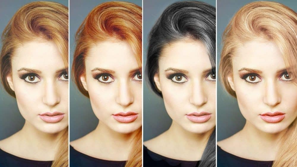 Très 5 astuces maquillage pour mettre en valeur un visage rond • Beauté OK44