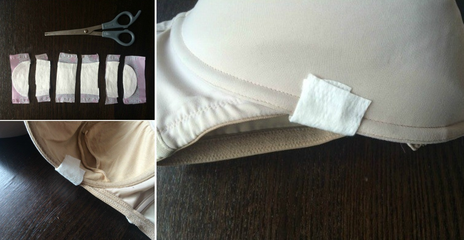 les astuces soutiens gorge que toutes les femmes devraient conna tre. Black Bedroom Furniture Sets. Home Design Ideas