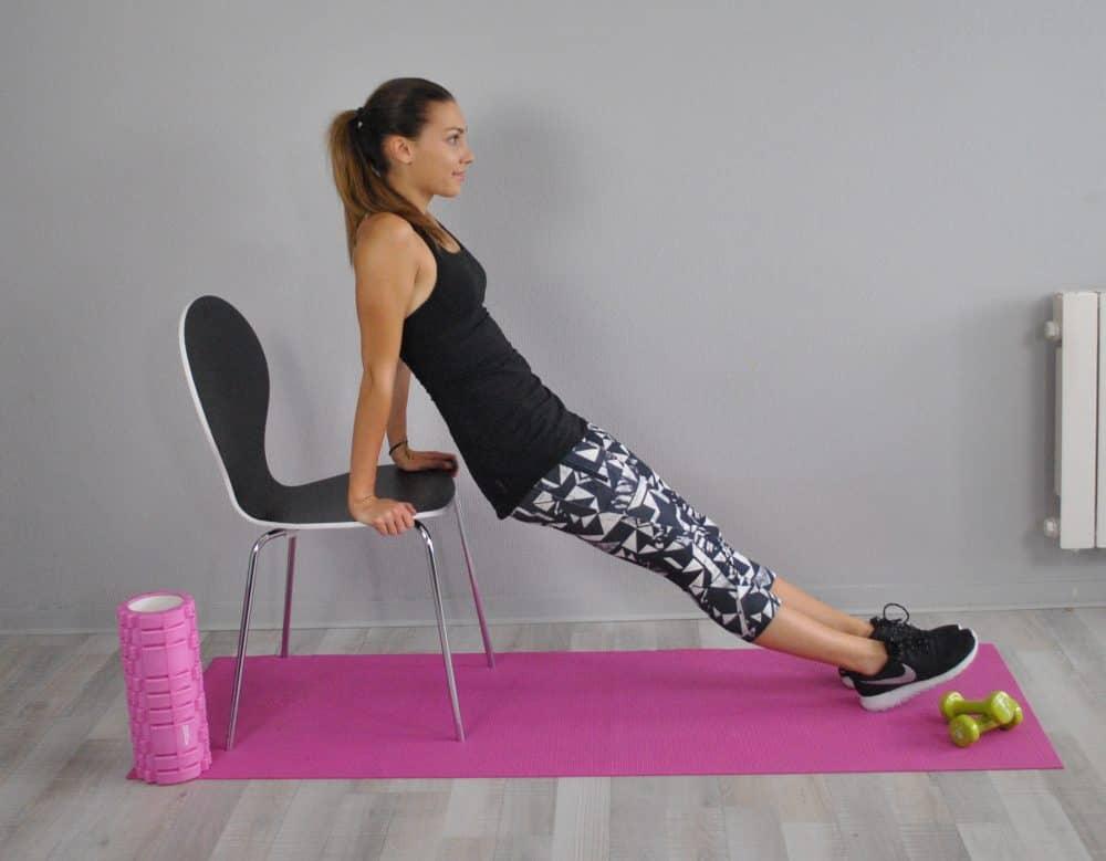 les exercices de sport les plus efficaces pour vous muscler et perdre du poids. Black Bedroom Furniture Sets. Home Design Ideas