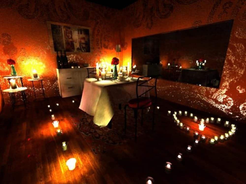 4 id es pour organiser une soir e en amoureux - Idee pour une soiree ...