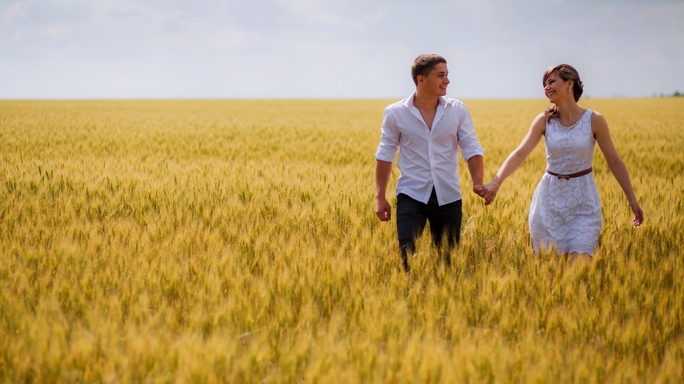 vivre seul ou en couple