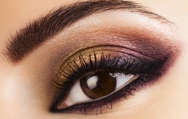 42 id es pour un maquillage des yeux magnifique - Smoky eyes facile ...