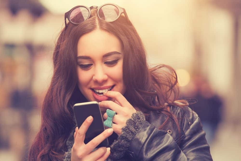 6 bonnes raisons pour ne JAMAIS rompre par SMS 7