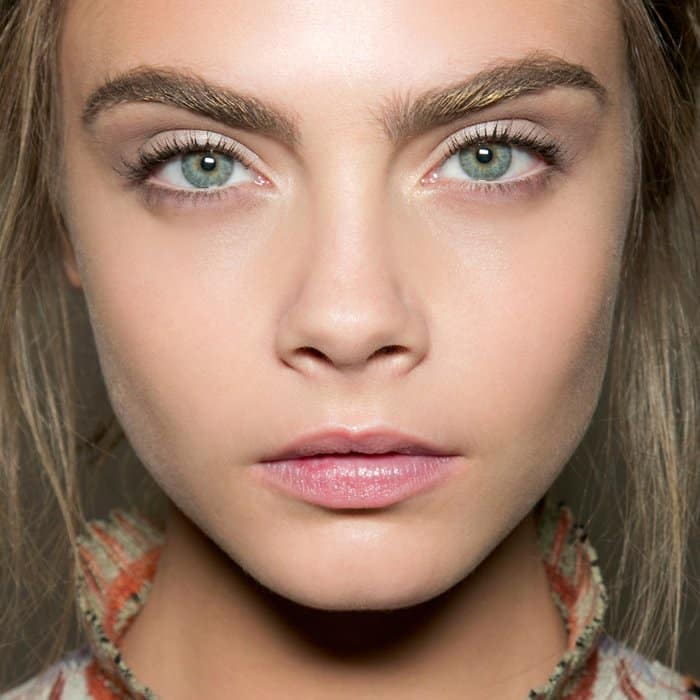 pourquoi se colorer les sourcils - Coloration Sourcil