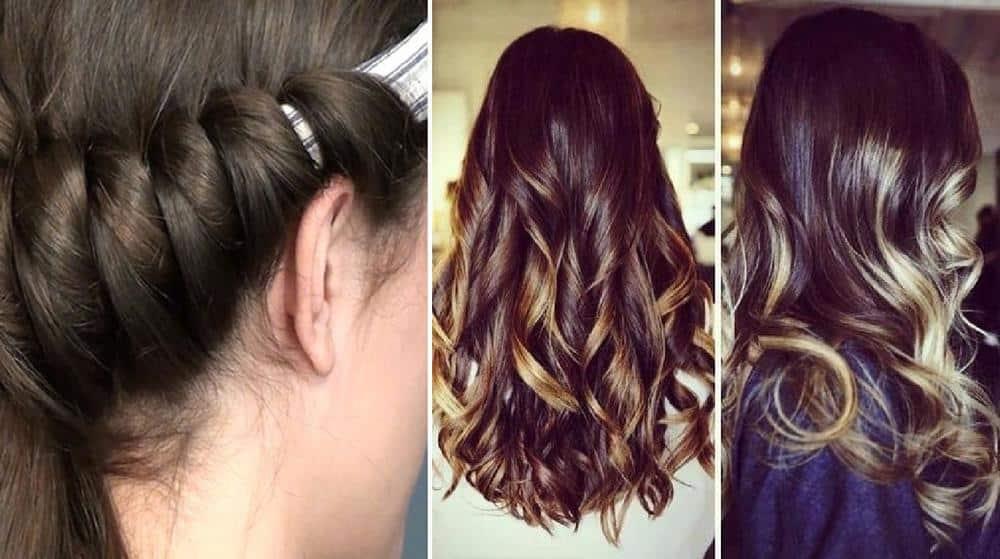 5 astuces que toutes les filles aux cheveux longs devraient connaître ! 18