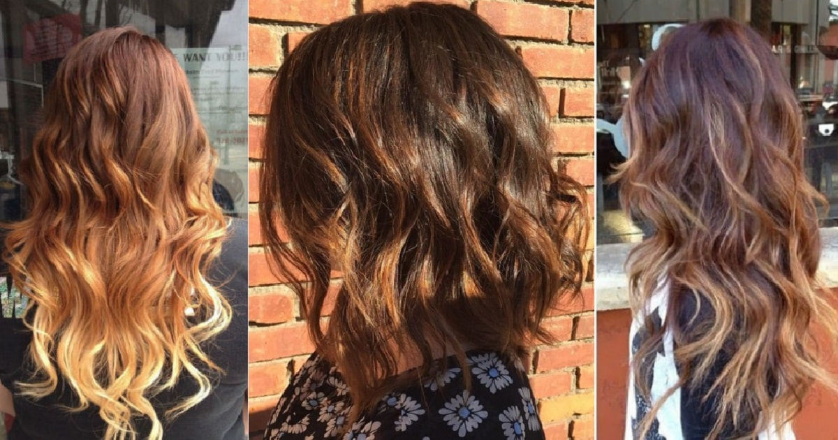 Source : http://blog.vpfashion.com/top-20-best-balayage-hairstyles-natural-brown-black-hair-color/ & http://pophaircuts.com/super-fresh-hairstyles-for-brown-hair-with-caramel-highlights