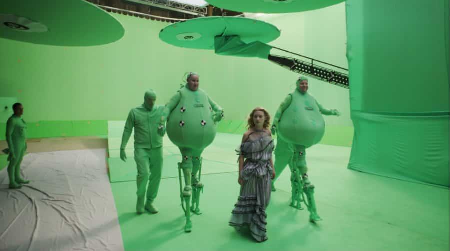 20 scènes mythiques de cinéma sans effets spéciaux ! 16