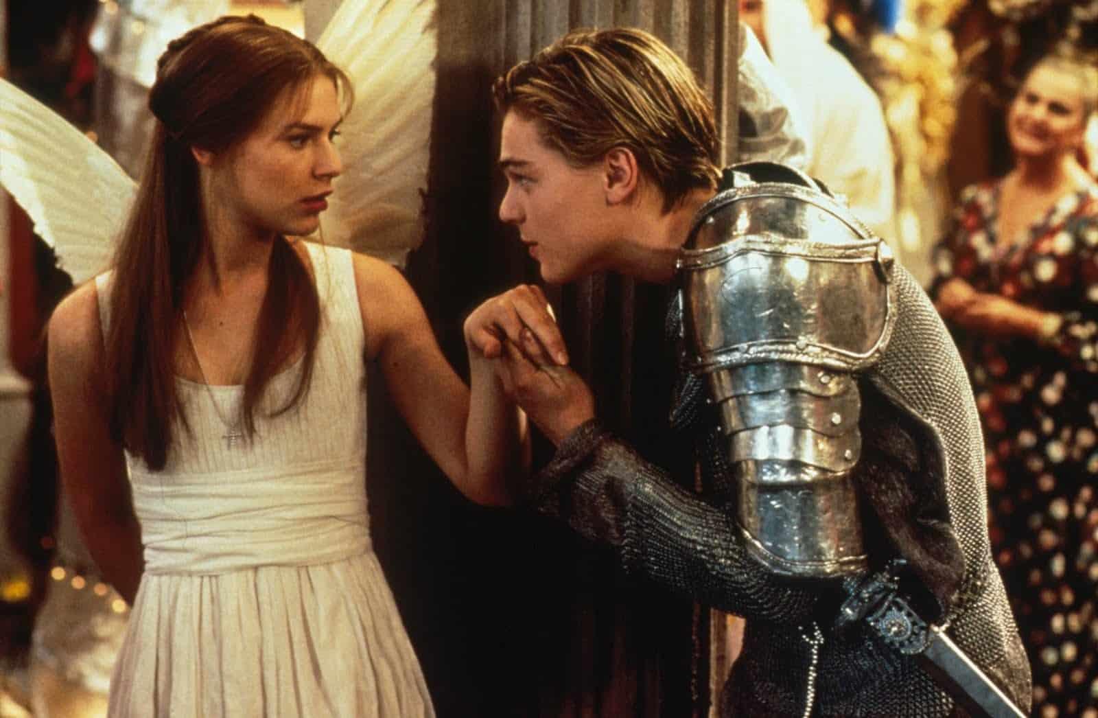 10 situations romantiques qui n'arrivent que dans les films 1