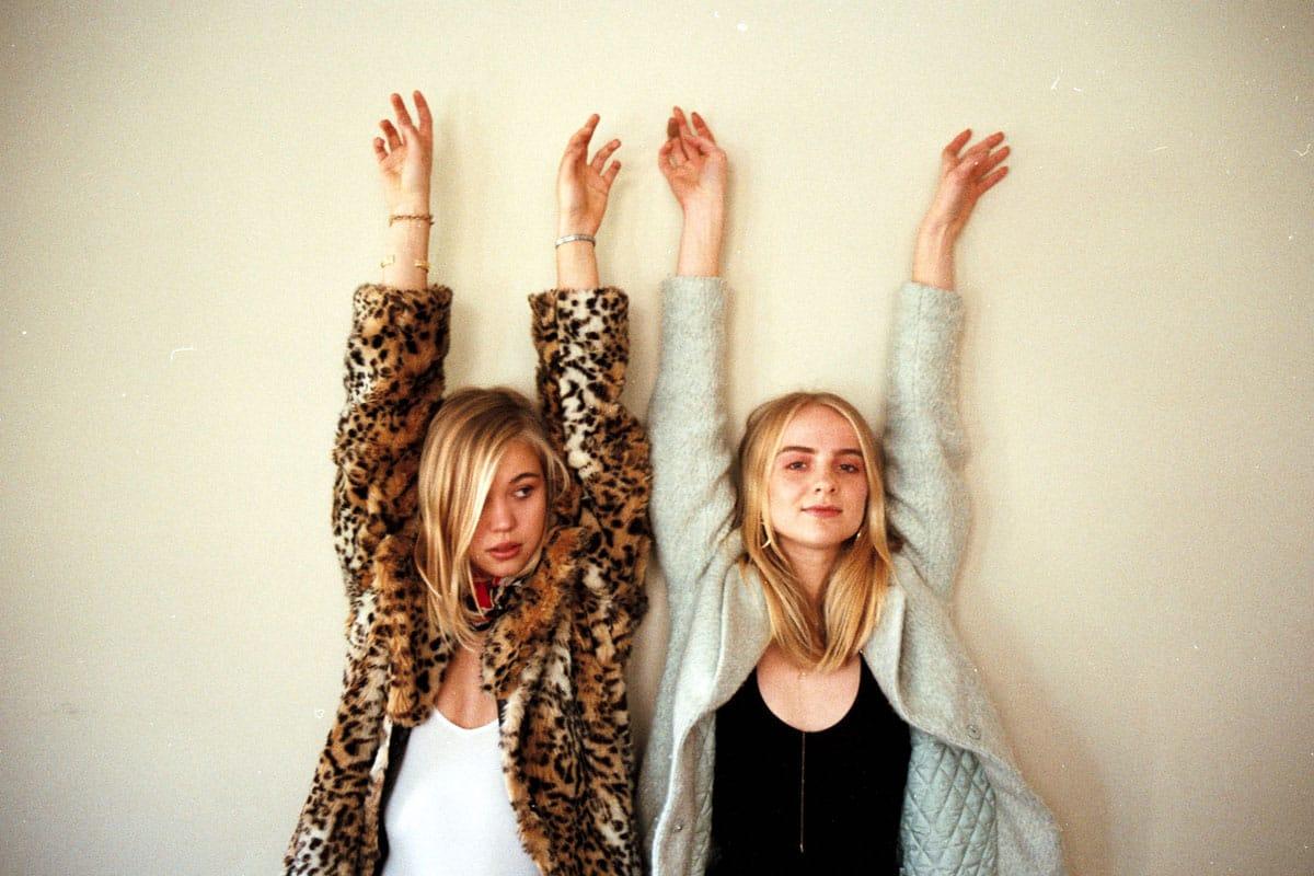 18 choses que seules les filles qui ont une soeur comprendront 10