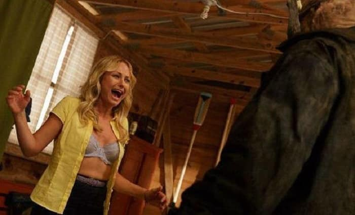 Ce qui vous arriverait dans un film d'horreur selon votre signe astrologique ! 7