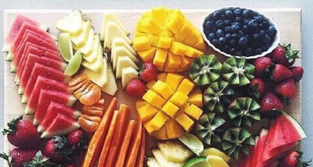 De délicieux aliments que vous devez ABSOLUMENT manger pour perdre du poids ! 6