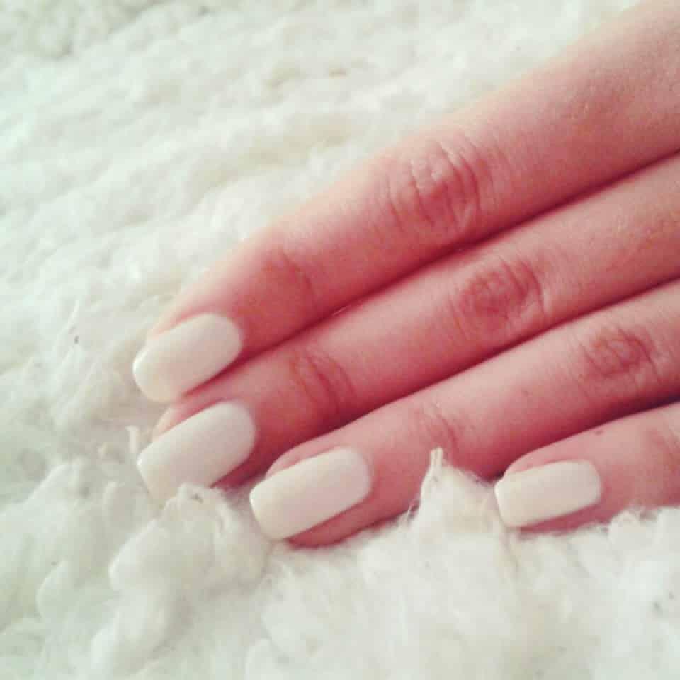 Pourelle la forme d ongles qui vous ira selon la forme de vos mains page 2 sur 4 - Forme d ongle ...
