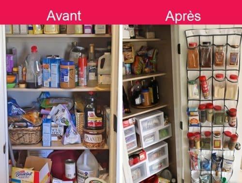 18 Astucieuses Idées De Rangement Pour Votre Maison !