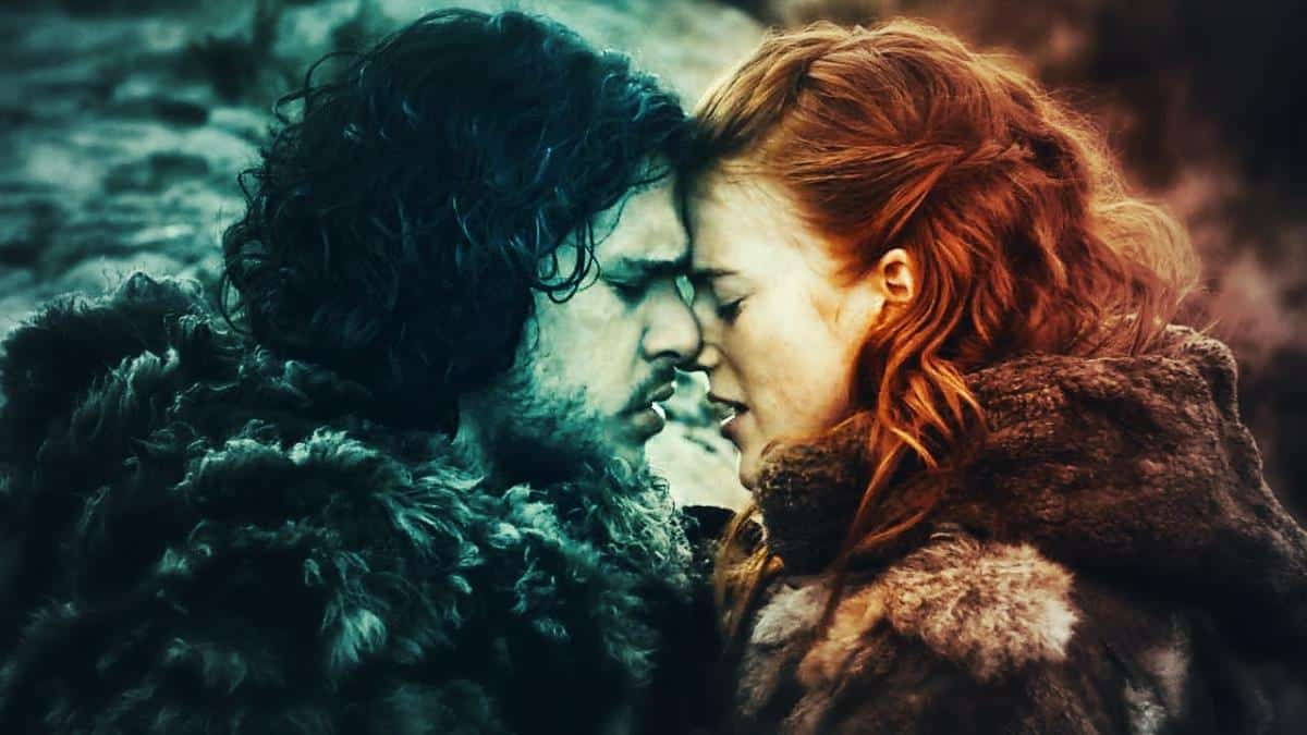 5 raisons pour lesquelles vous devez sortir avec un fan de Game of Thrones ! 10