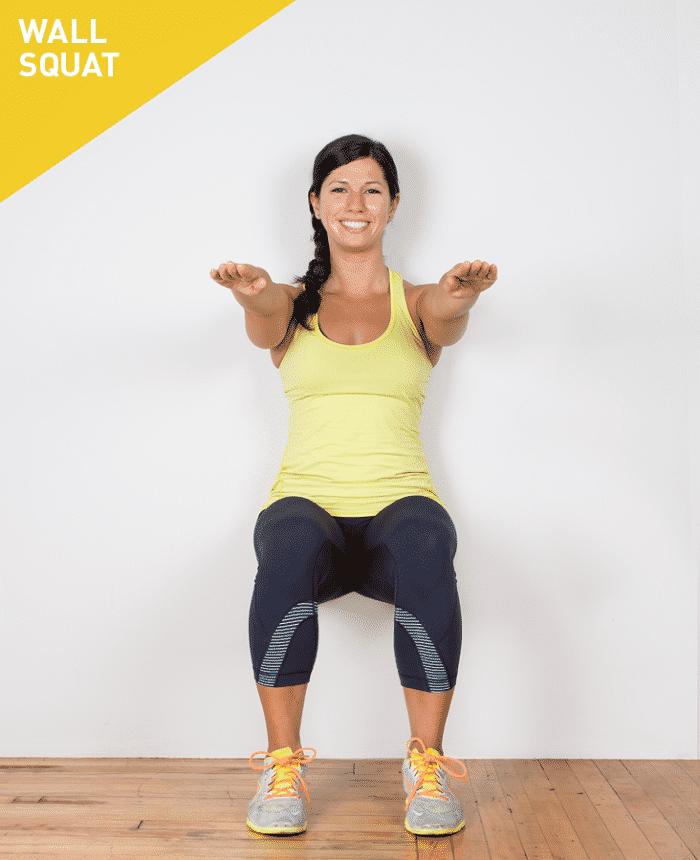 Des Exercices Simples Et Efficaces Pour Affiner L