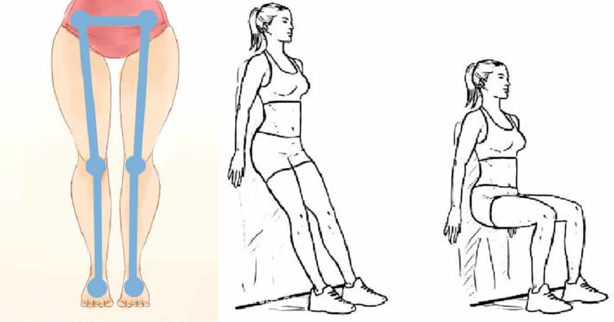 Des Exercices Simples Et Efficaces Pour Affiner L ...