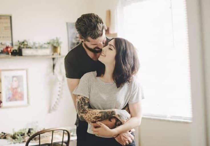 5 Signes Qui Prouvent Que Vous êtes Un Couple Fusionnel