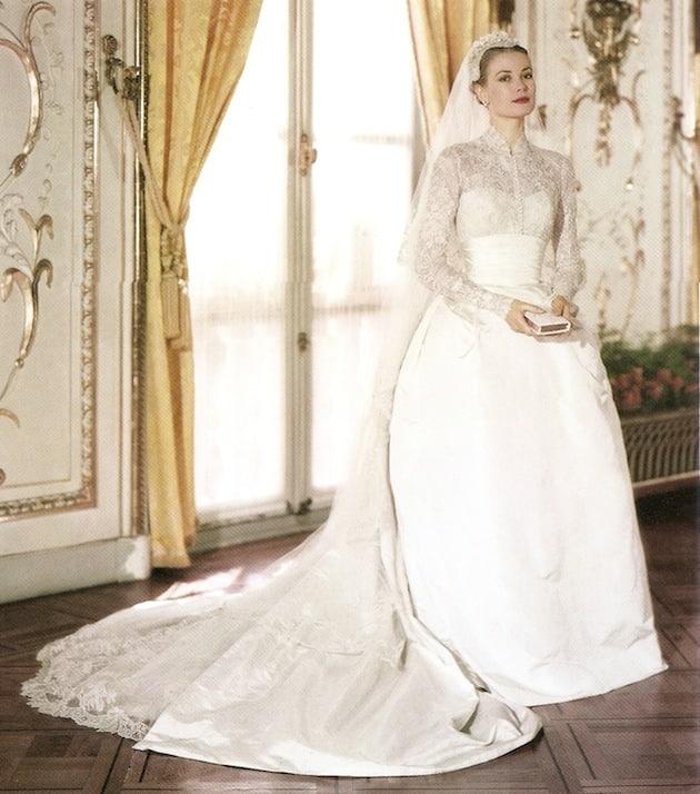 Robe de mariee toutes les marques