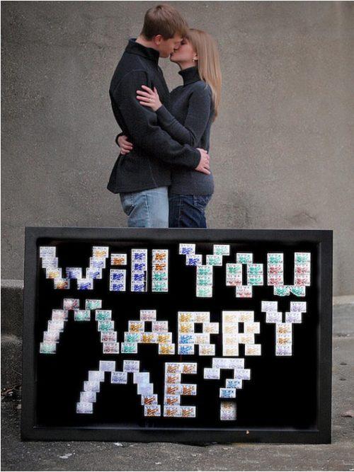Source : http://www.demotivateur.fr/article/les-filles-si-jamais-on-vous-fait-les-memes-demandes-en-mariage-un-conseil-fuyez--4895