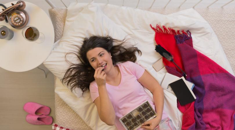 Les 6 choses que l'on fait toutes après une rupture ! 12