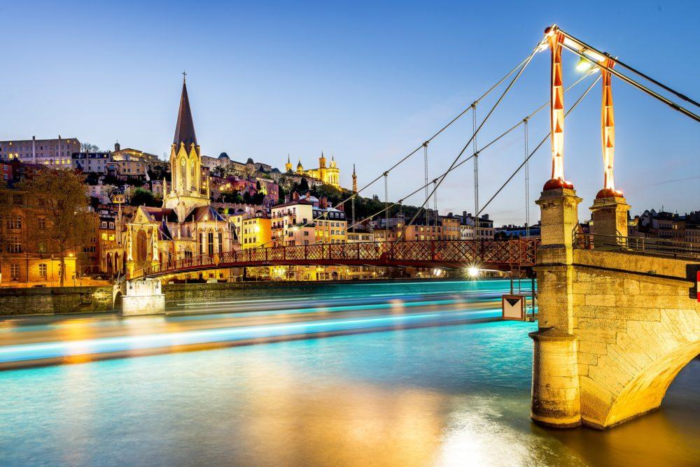 Lyon, la nouvelle destination à la mode ! 11