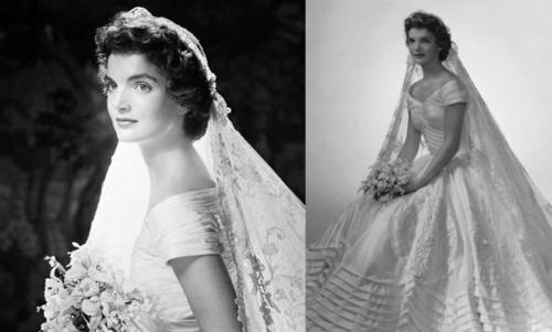 Les Plus Belles Robes De Mariée De Tout Les Temps
