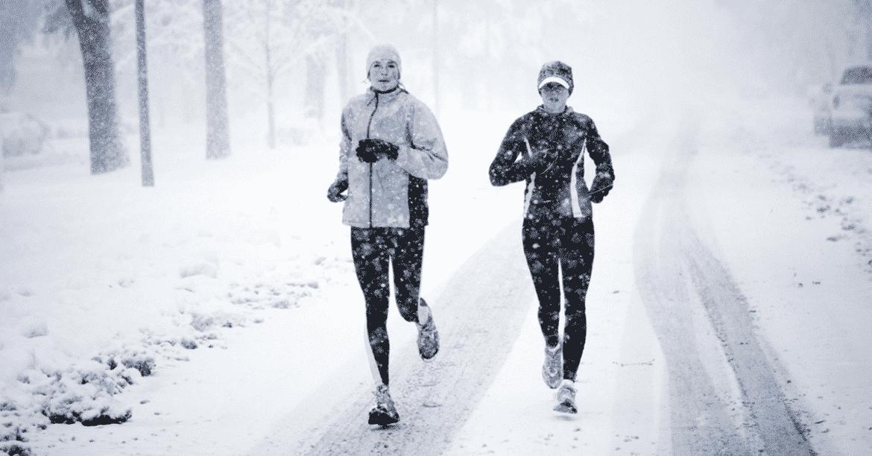 Faire du sport dehors en hiver, est-ce une bonne idée ? 11