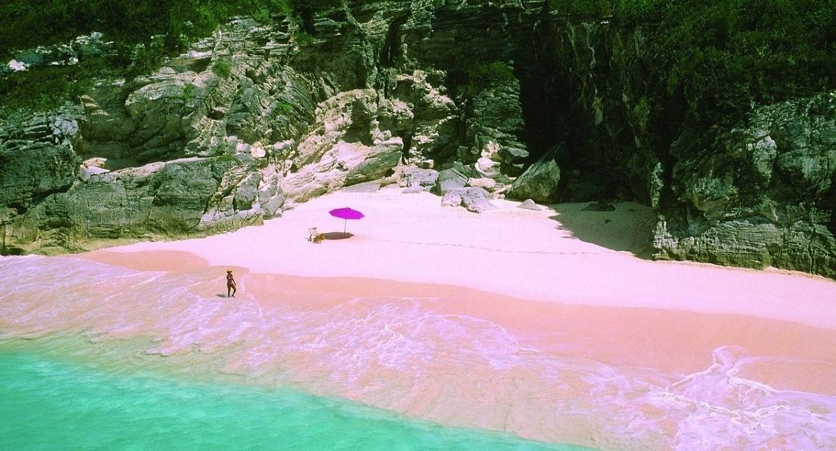Les 5 plus belles plages du monde ! 7