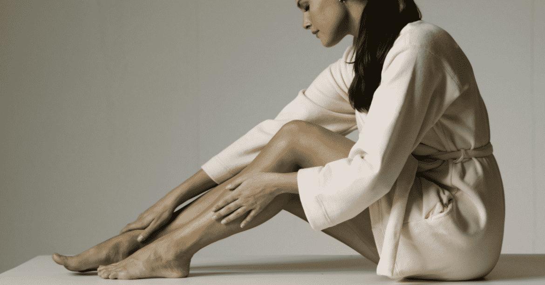 5 solutions pour soulager les jambes lourdes. Black Bedroom Furniture Sets. Home Design Ideas