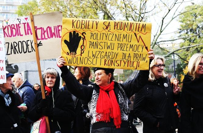 En Islande, les femmes auront les mêmes salaires que les hommes 11