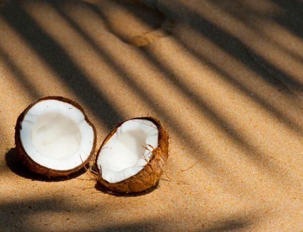 5 Bienfaits de l'huile de coco (2)