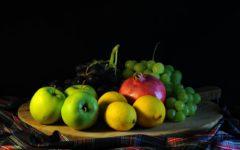 6 fruits qui vous font perdre du ventre rapidement