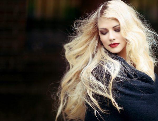 Aliments pour avoir des cheveux brillants et sains (4)