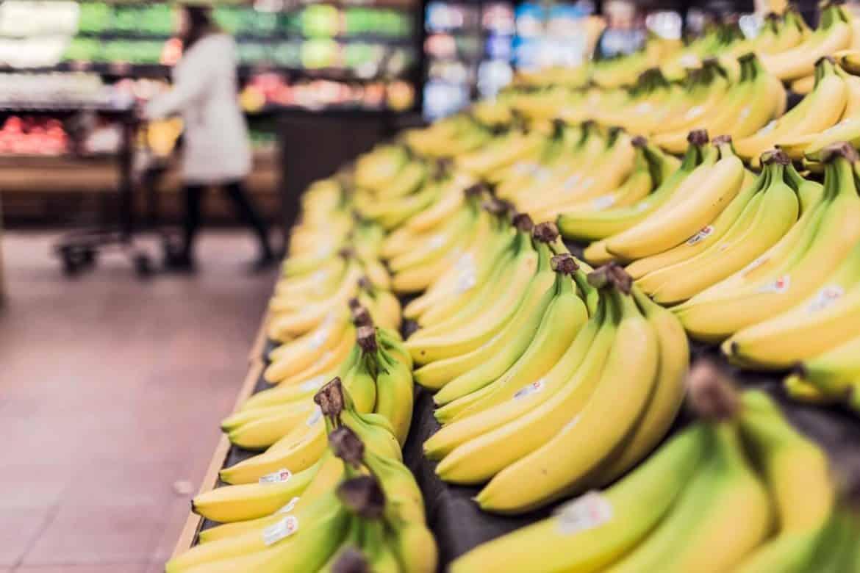 Améliorer sa santé avec 3 bananes
