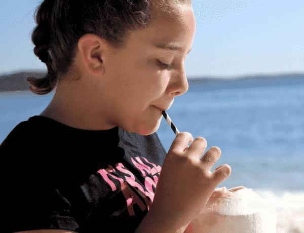 Bienfaits de l'eau de coco (5)