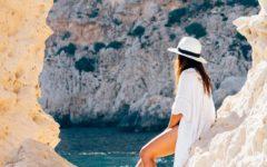 Pourquoi est-il important de voyager quand on est jeune
